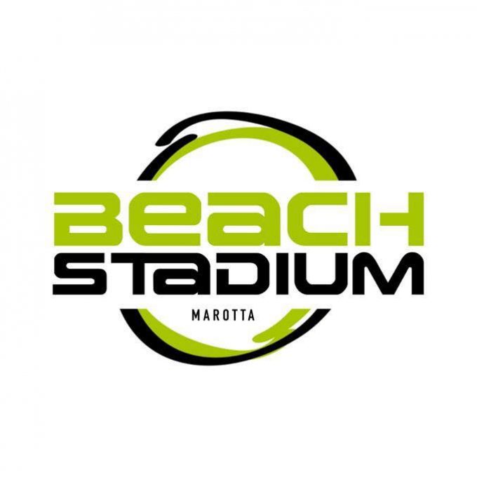 Beach Stadium Marotta