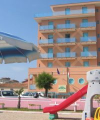 Hotel Abbazia Club