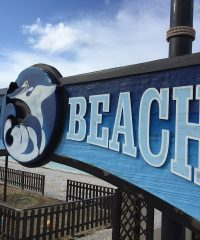 Bagni Blue Beach