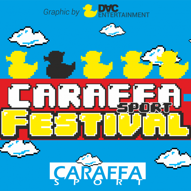 Caraffa Sport Festival 2018
