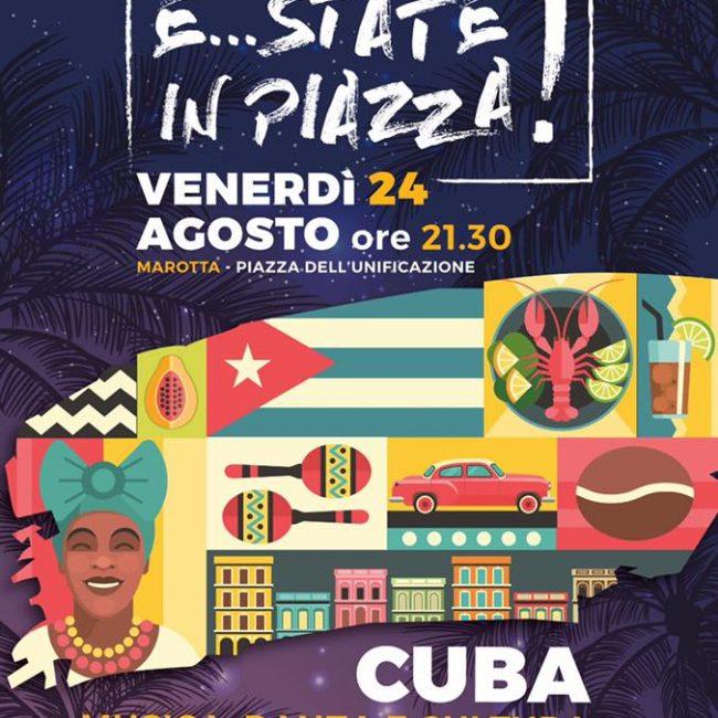Cuba, musica, danza e cultura dell'isola caraibica