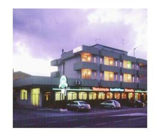 Hotel Il Punto