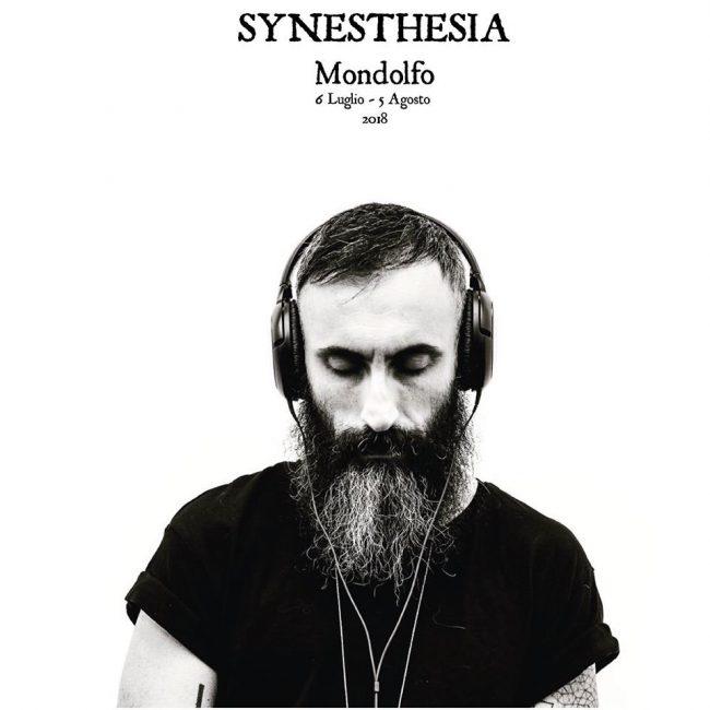 Synesthesia Festival 6 Luglio